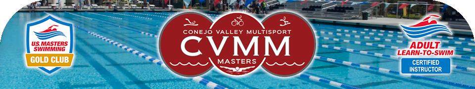 Conejo Valley Multisport Masters - Tri-Events